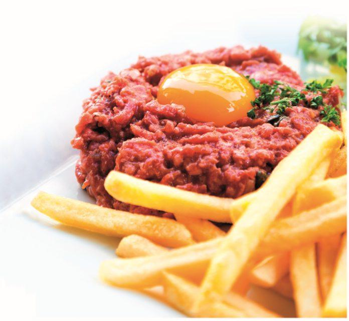 Pom'lorette frites