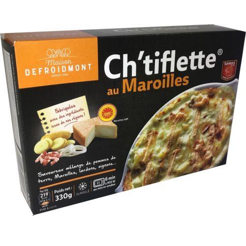 Chtiflette - Defroidmont