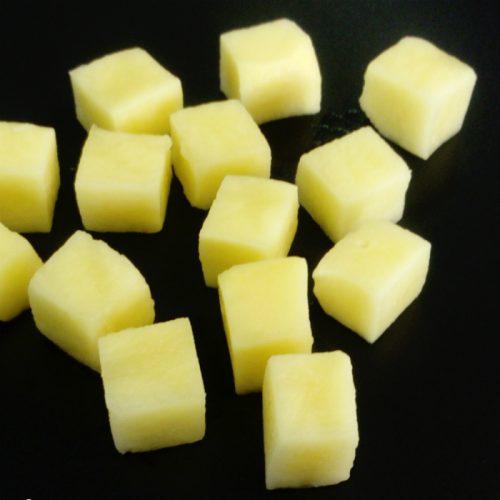 Cubes - Commercial Cinq Ge