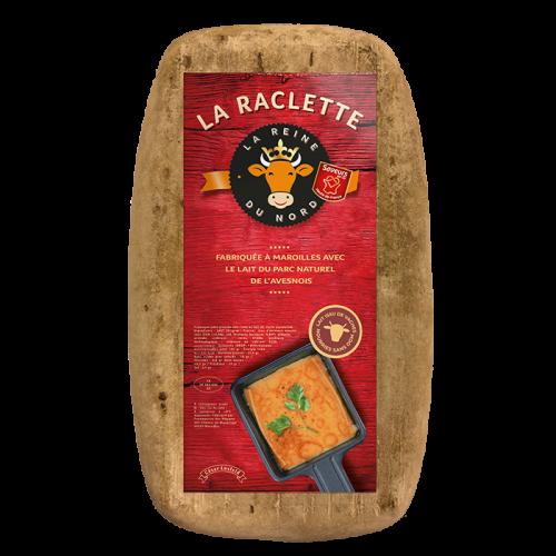 La Raclette La Reine du Nord