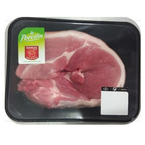 Rouelle de porc - Le Porcilin