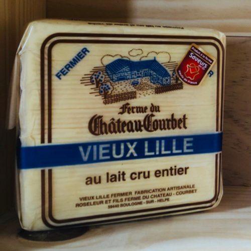 Vieux Lille Fermier - Château Courbet