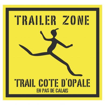 trail cote opale