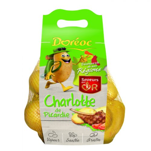 Charlotte de Picardie